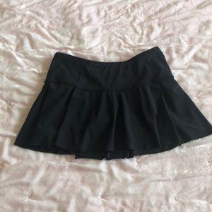 lululemon athletica Other - Lululemon athletic skirt